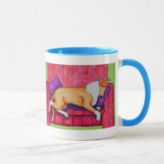"""Smoothie Snooze"" mug"