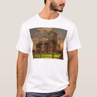Smoots 2 T-Shirt