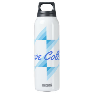Smoove Collection Blue Tidal Thermo Bottle