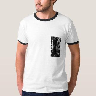 Smoove Kevin Smash T-Shirt