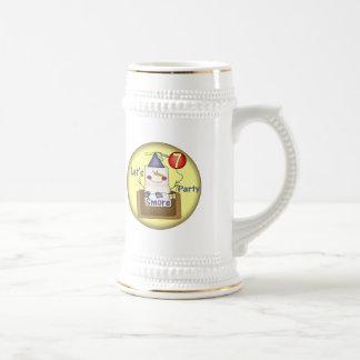 Smore 7th Birthday Gifts Coffee Mugs