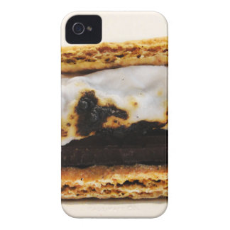 s'more iPhone 4 Case-Mate case