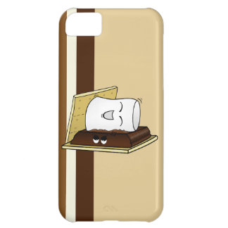 S'more Love Cover For iPhone 5C