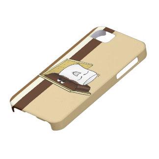S'more Love iPhone SE/5/5s Case