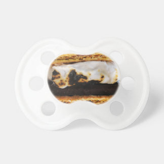 s'more pacifier