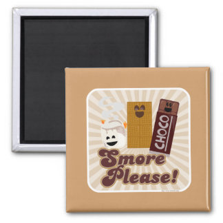 Smore Please! Magnet