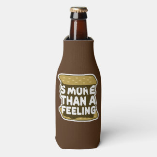 S'more Than a Feeling Bottle Cooler