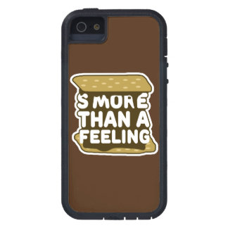 S'more Than a Feeling Case For iPhone SE/5/5s