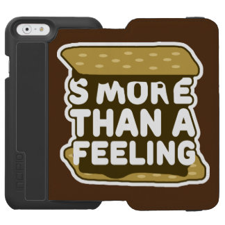 S'more Than a Feeling iPhone 6/6s Wallet Case