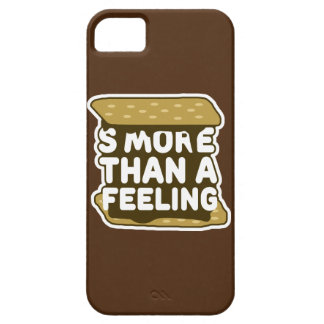 S'more Than a Feeling iPhone SE/5/5s Case