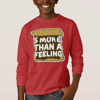 S'more Than a Feeling T-Shirt