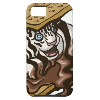 Smore Tiger iPhone SE/5/5s Case