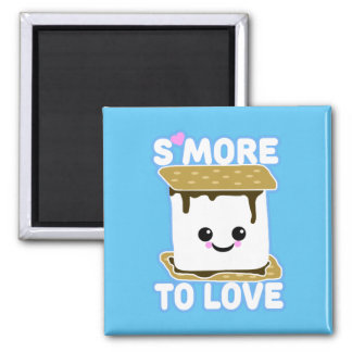 S'more to Love Magnet