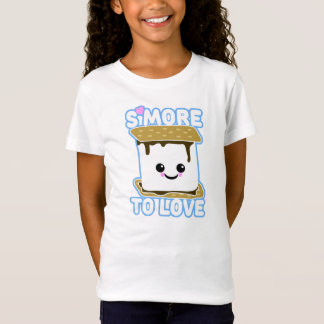 S'more to Love T-Shirt