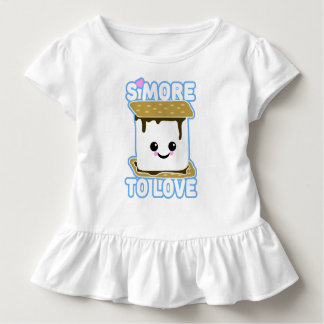 S'more to Love Toddler T-shirt