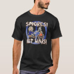 S'mores Not Wars! T-Shirt