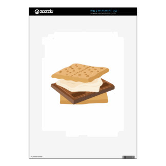 Smores Skins For iPad 2