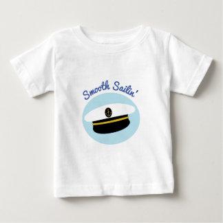Smoth Sailin Baby T-Shirt