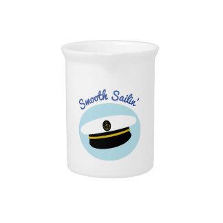 Smoth Sailin Jarra Para Bebida