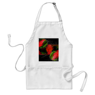 Smouldering Beauty Adult Apron