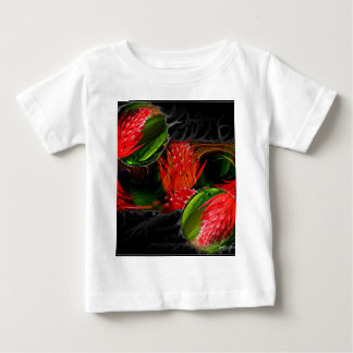 Smouldering Beauty Baby T-Shirt