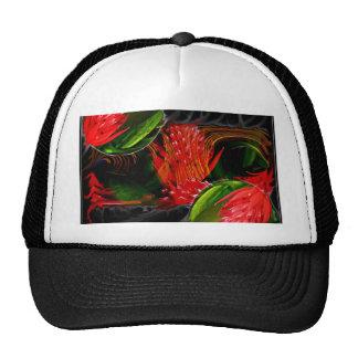 Smouldering Beauty Trucker Hat