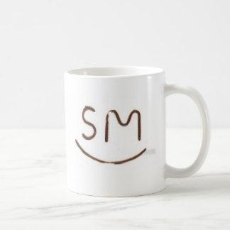 SMR COFFEE MUG