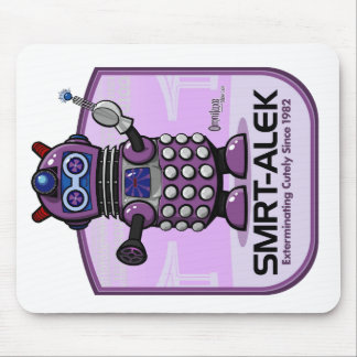 SMRT-ALEK Mouse Pad