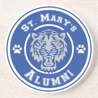 SMS Alumni Coaster