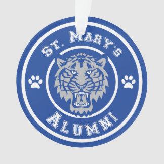 SMS Alumni Ornament