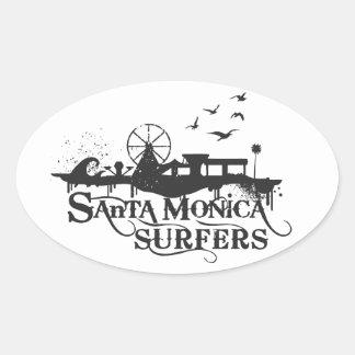 SMS Classic Sticker