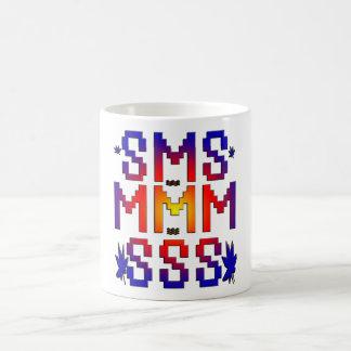 SMS MAGIC MUG