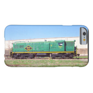 SMS Railroad Lines Baldwin AS616 #554 Barely There iPhone 6 Case