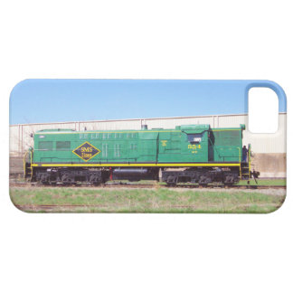 SMS Railroad Lines Baldwin AS616 #554 iPhone SE/5/5s Case