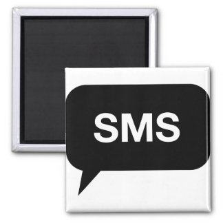 SMS Text Magnet