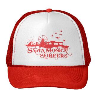 SMS Trucker Hat