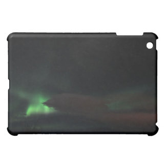 Smudge of Northern Lights iPad Mini Cover