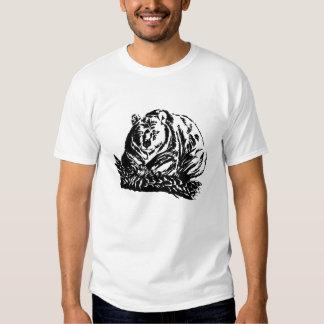 Smug Bear T-Shirt