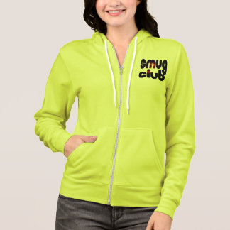 Smug Club Hoodie