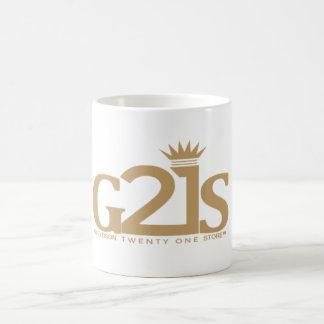 Smug coffee Gleydson21Store ™ Coffee Mug