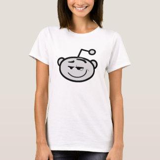 SMUG FACE T-Shirt