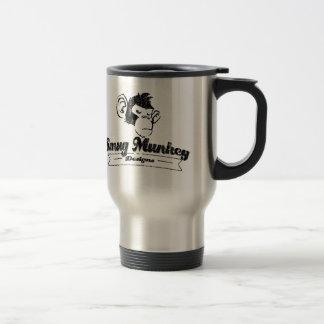 Smug Munkey Travel Mug
