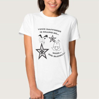 Smug Star Shirt
