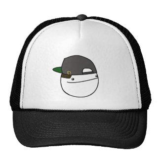 Smug Zak Trucker Hat
