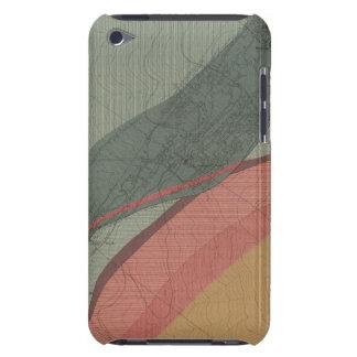 Smuggler Mountain 1 iPod Case-Mate Cases