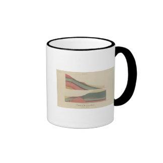 Smuggler Mountain Sheet 3 Coffee Mug