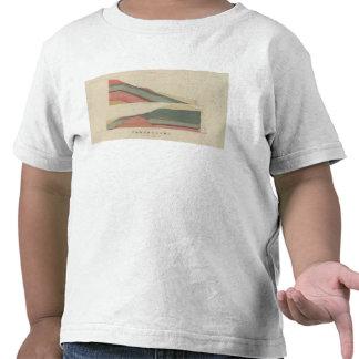 Smuggler Mountain Sheet 3 T-shirt