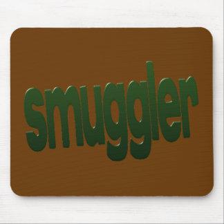 smuggler mousepads