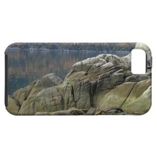 Smuggler's Cove Shoreline iPhone SE/5/5s Case