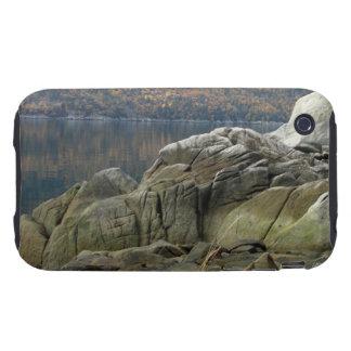 Smuggler's Cove Shoreline Tough iPhone 3 Cover